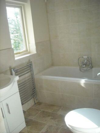 Bath - Bothy