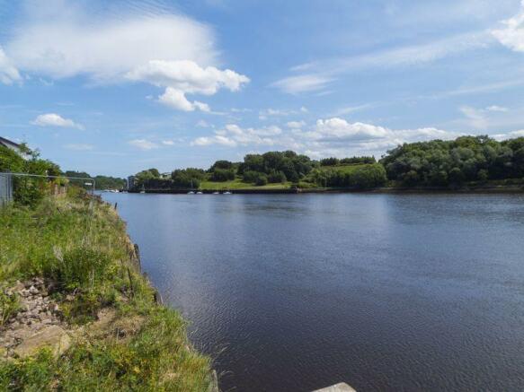 River aspect