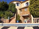 5 bed Detached Villa for sale in Moraira, Alicante...
