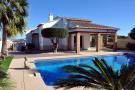 Detached property for sale in Moraira, Alicante...