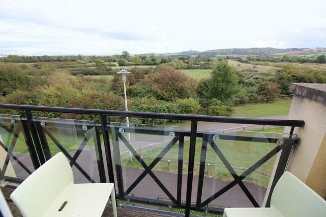 Balcony View F...