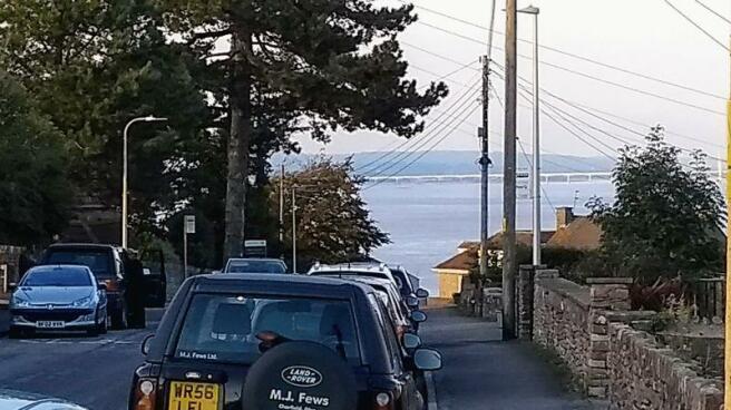 Close to Estuary