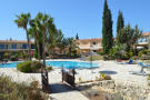 3 bedroom Town House for sale in Kato Paphos, Paphos
