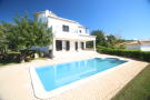 Detached Villa for sale in Albufeira, Albufeira