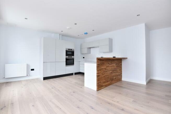 Kitchen-reception 2