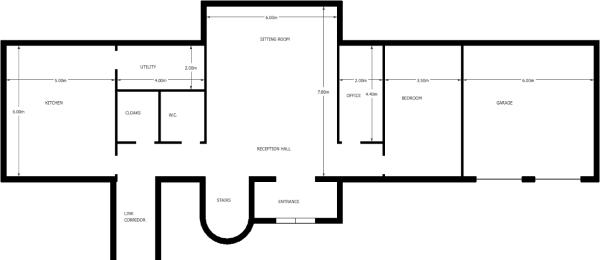 Farmhouse GF Plan