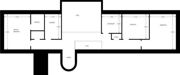 Farmhouse FF Plan