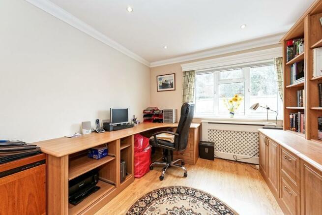 Bedroom 4 / Office / Dining Room