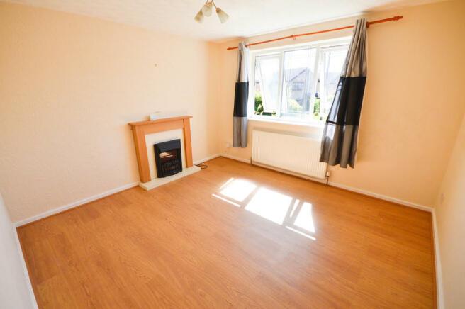 2 Bedroom Ground Floor Flat For Sale In Hoveringham Court
