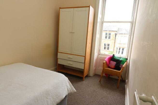 4 bedroom flat to rent in Arden Street, Marchmont ...