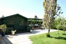 Summer house & Deck