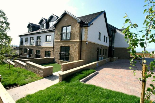 2 bedroom flat for sale in Sandy Road 01a2d364be7