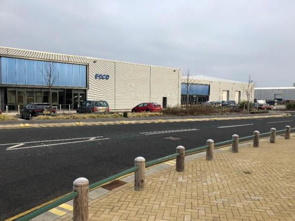 Commercial Development For Sale In Land At Rockingham