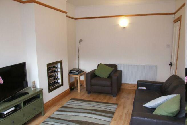 Additional Living Room Photo