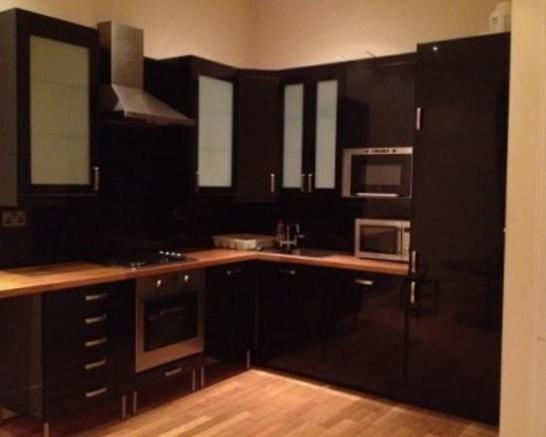 4 bedroom flat to rent in Paisley Road West, Glasgow, G51, G51