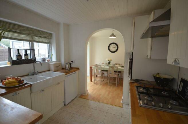 Kitchen Open P...