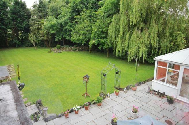 Garden Views F...