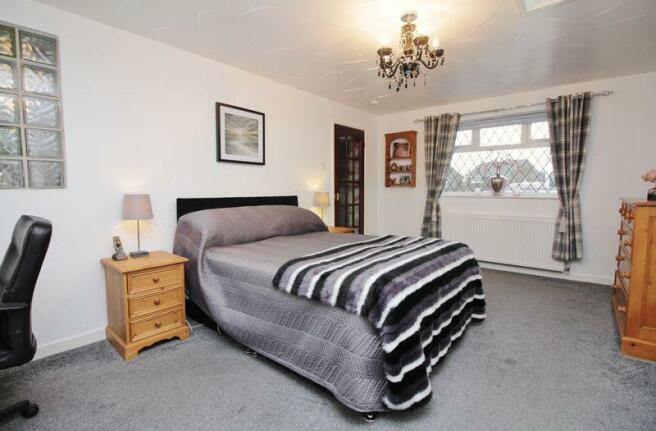 Bedroom (Groun...