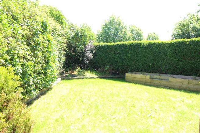 Side Lawn