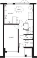 Bycroft Ground floor