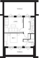 Bycroft First Floor