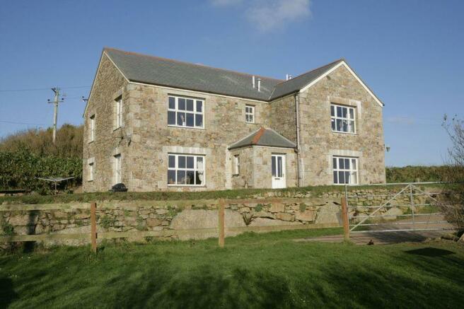 Farmhouse - Front