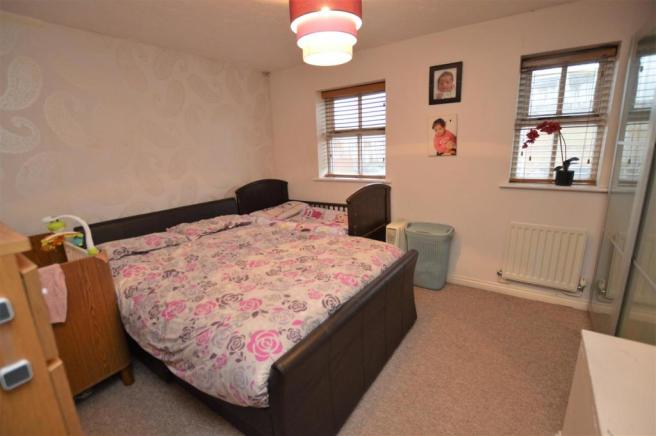 Bedroom IOne