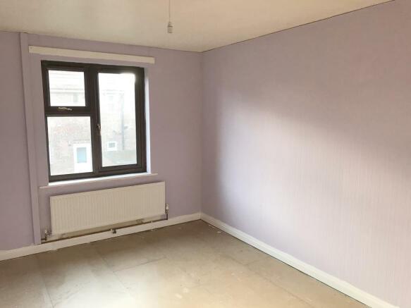 1 Bed Flat, Saltersgill Close, Middlesbrough, TS4