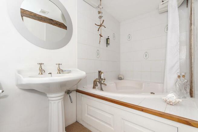 Manor Farm House Bed 1 En Suite