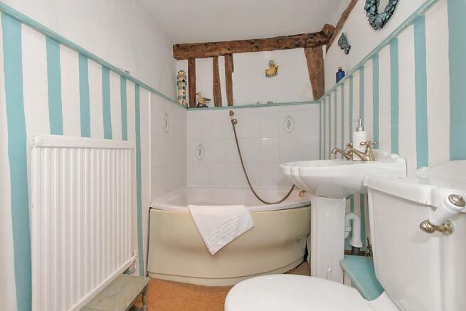 Manor Farm House Bed 2 En Suite