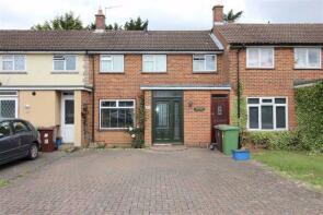 Photo of Kenilworth Close, Borehamwood, Herts