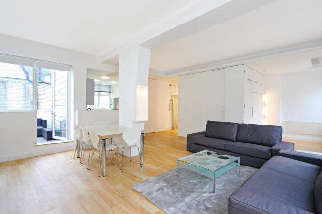 b7a254994d 2 bedroom apartment to rent in Colette House