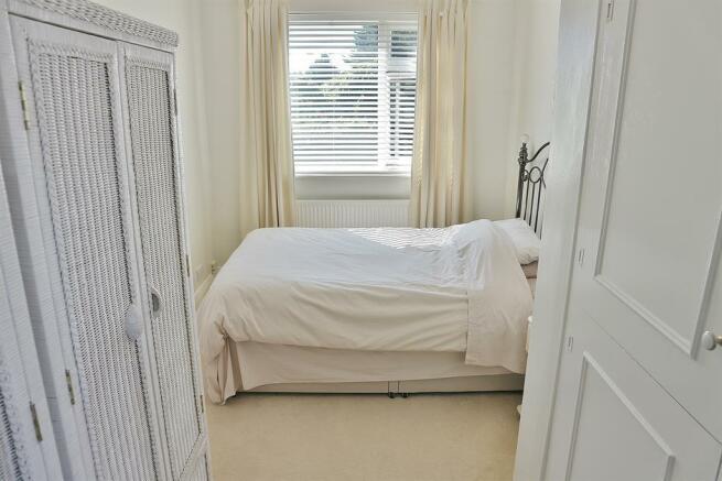 Extended Bedroom Three