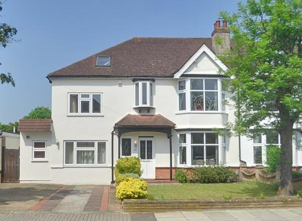 6 Bedroom Semi Detached House For Sale In Grosvenor Road Petts Wood