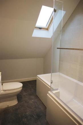 Bathroom From Plot 8