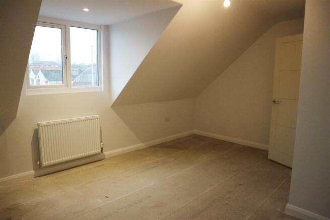 Bedroom 1 From Plot 8