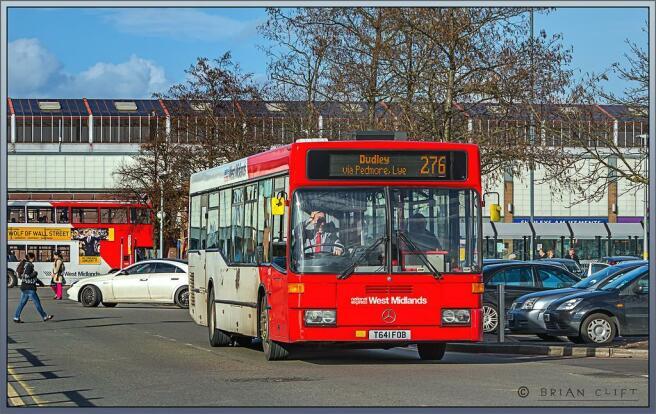 Good Local Bus Links