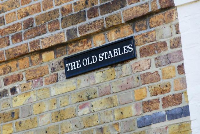 3 The Stables Extra