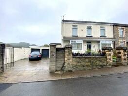 Photo of Picton Road, Skewen, Neath, Neath Port Talbot. SA10 6UN