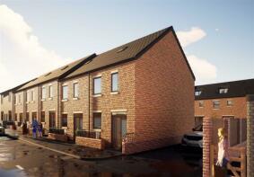 Photo of Armitt Street, Macclesfield