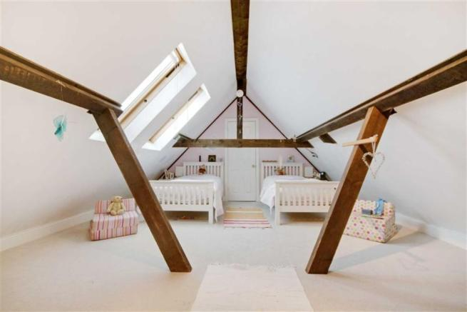 5 Bedroom Flat For Sale In Ockley Lane Hassocks Bn6 Bn6