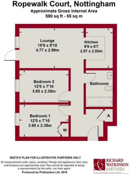 Ropewalk Court Nottingham Floor Plan 1206.jpg
