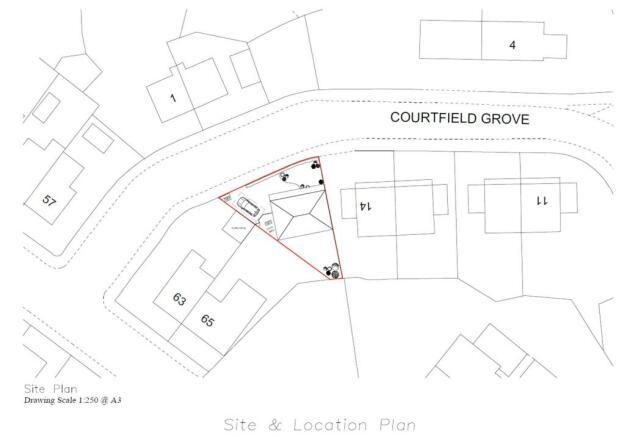 Loction Plan