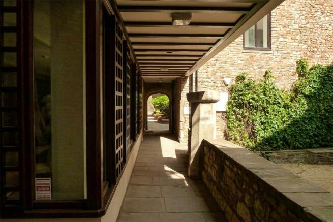 11 Walkway