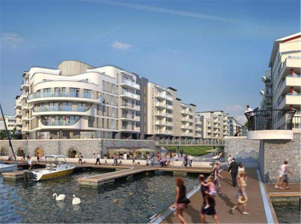 Invicta Harbourside