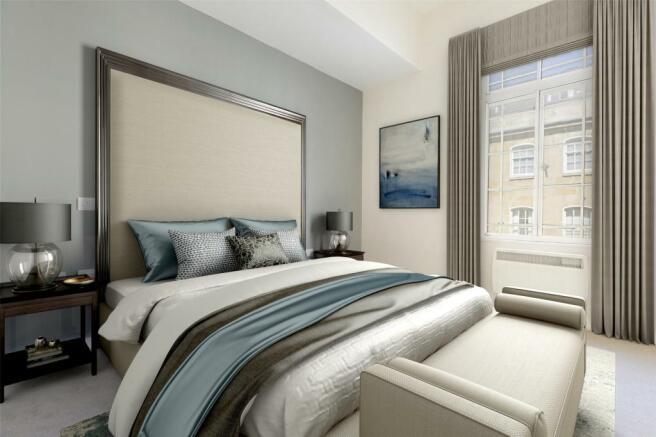 18 Unity Street_Bedroom 2