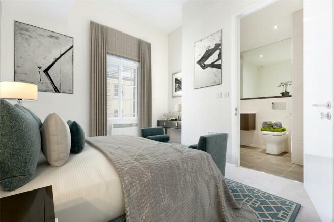 18 Unity Street_Bedroom 1