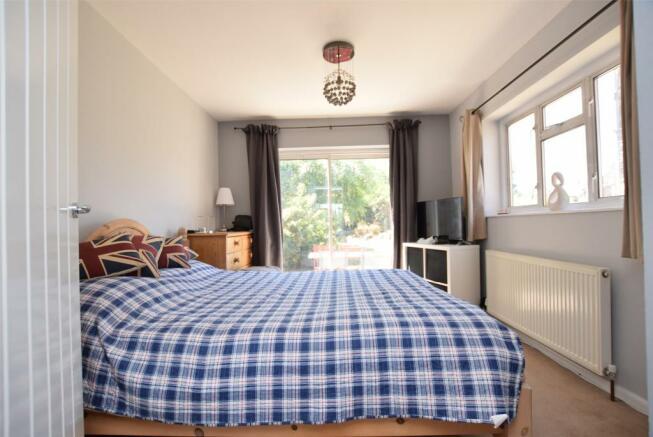 Bedroom 4/reception 2
