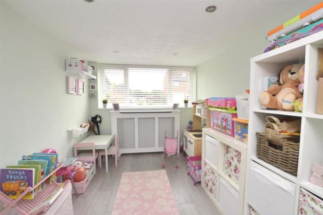 Playroom/Reception Room 2