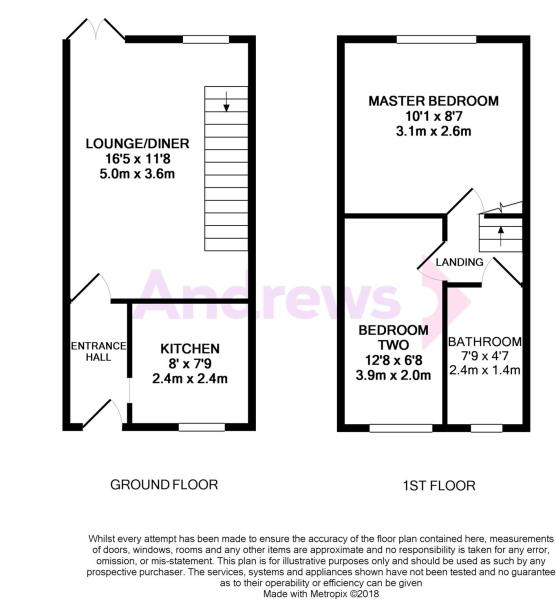 14 Hawthorn Floor Plan
